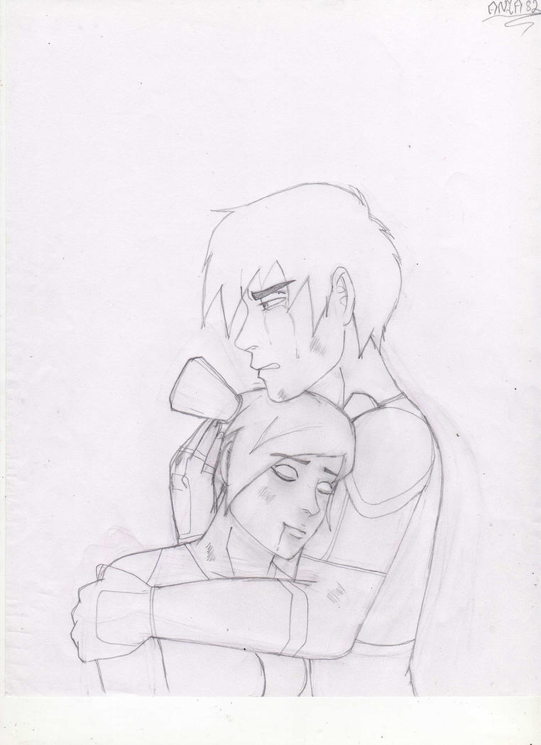 No me dejes!! by ania82