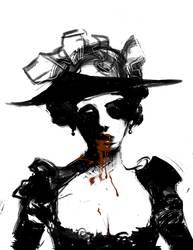 Vampire by Trabbold