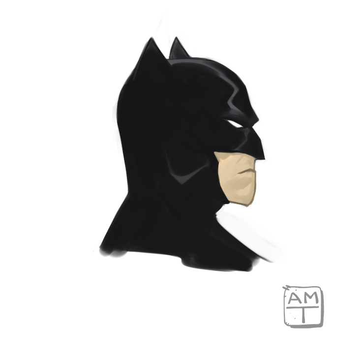 Bats by Trabbold