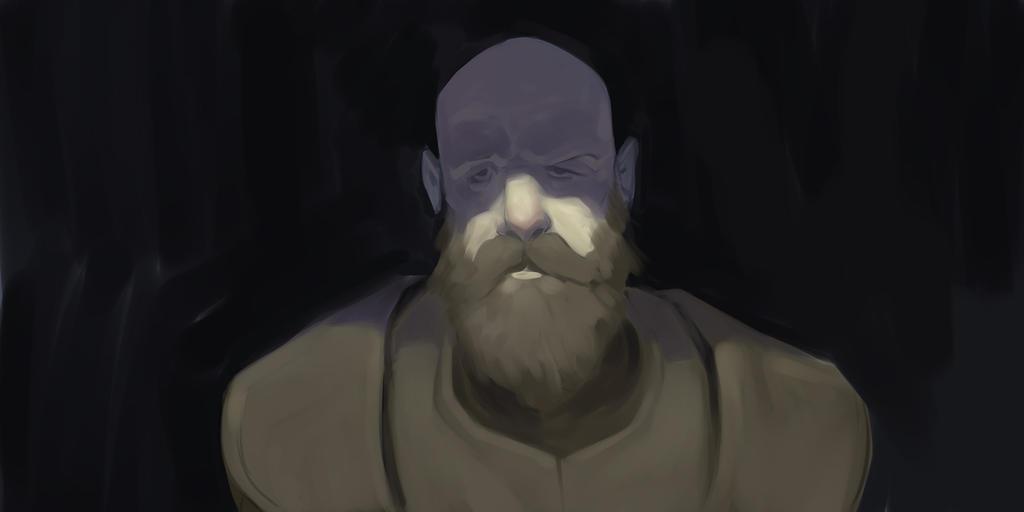Viking by Trabbold