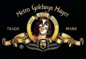 Metro Goldwyn Mayer Presents... by AceWanzer