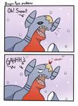 Dragon-Type Problems