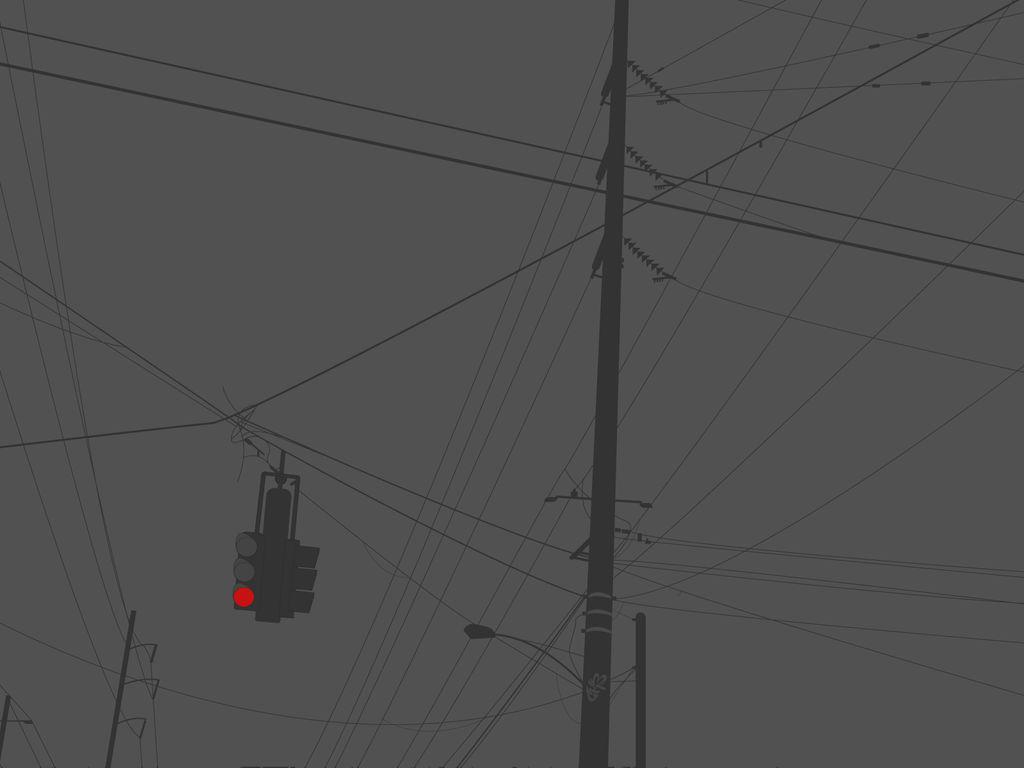 Red Light Again