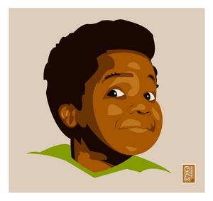Arnold Jackson-Gary Coleman
