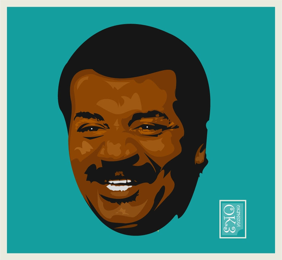 Neil deGrasse Tyson by maxvision