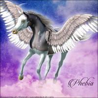 Phebia by jelloswarmbloods