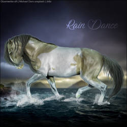 Raindance by jelloswarmbloods