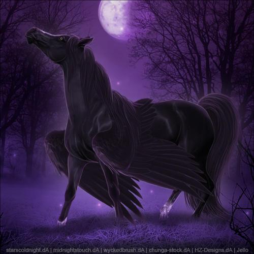 Moonstrike by jelloswarmbloods