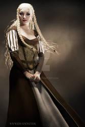 An Arthurian Elf
