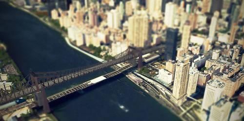 Locaciones - New York