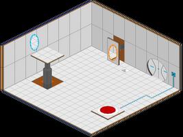 Portal test chamber by carlnewton