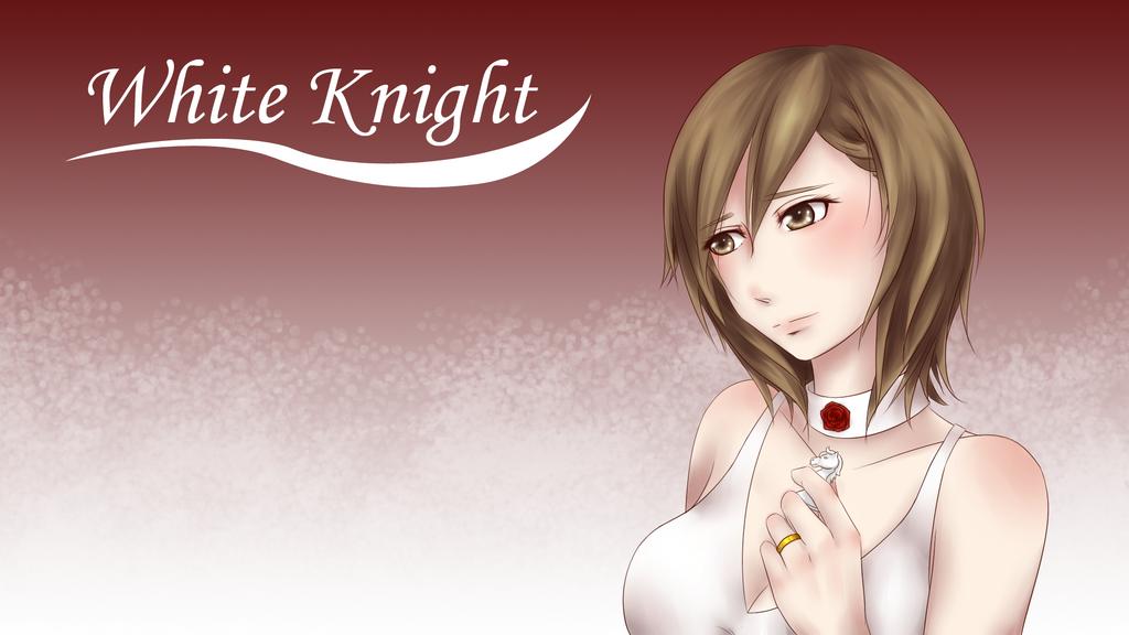 White Knight MEIKO by Tsurakeru