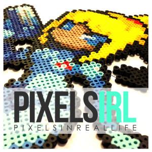pixelsirl's Profile Picture