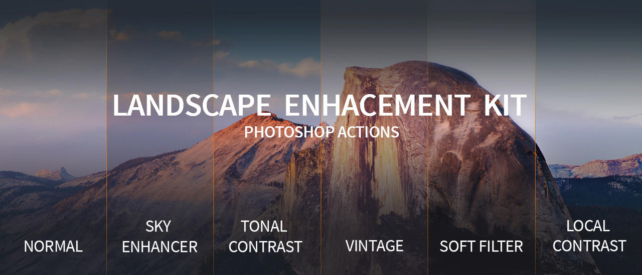 Landscape Enhancement Actions by NYClaudioTesta