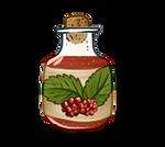 Standard Raspberry Extract by EquusBallatorSociety