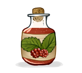 Standard Raspberry Extract