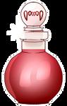 Bloodlust Potion by EquusBallatorSociety
