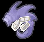 Keratin Capsules by EquusBallatorSociety