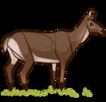 Doe Decoy by EquusBallatorSociety