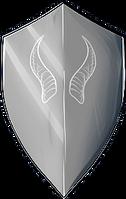 Advanced Level Badge by EquusBallatorSociety