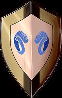 Olympian Level Badge by EquusBallatorSociety