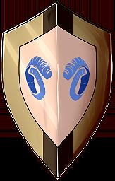Olympian Level Badge
