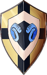 Royal Level Badge by EquusBallatorSociety