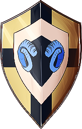 Royal Level Badge