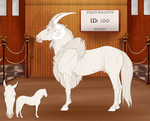 100 Mountian Import
