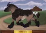 GH | 4060 Synnove by EquusBallatorSociety
