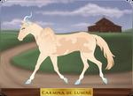 GH 060 | Carmina De Lumine by EquusBallatorSociety