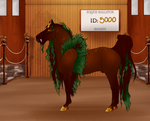 GH 5000 | Puck by EquusBallatorSociety