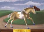 GH 5685 | Antoinette by EquusBallatorSociety