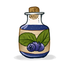 Blueberry Extract by EquusBallatorSociety