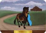 GH 061 | Douglass by EquusBallatorSociety