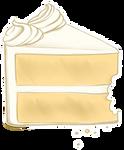 Stolen Slice of Cake