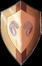 Elite Level Badge