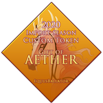 2020 EBIS - Gift of Aether Token
