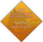 2020 EBIS - Mane Mutation