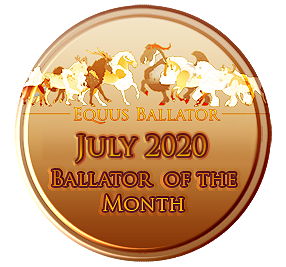 July 2020 Award