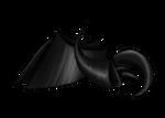 Jet Black Keratin