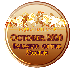 October 2020 Award