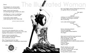 The Illustrated Woman - CT