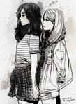 Cambridge Girls