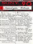 Apocalypse - Mixtape