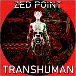 Transhuman Album Cover - final