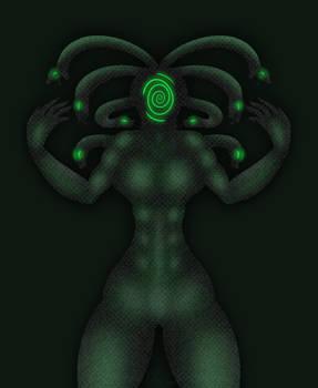 The Gorgon Nightmare