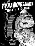 Tyranoirsaurus Rex