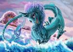 Sisu by DragonPinkiePie
