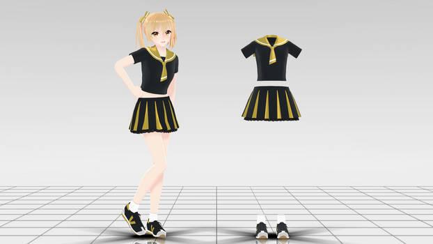 2xWings KSS uniform